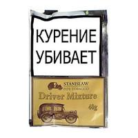 Трубочный табак Stanislaw Driver Mixture 40 гр.