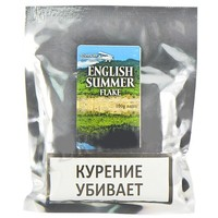 Трубочный табак Stanislaw English Summer Flake 100 гр.