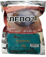 Трубочный табак Stanislaw Highway 100 гр.