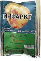 Трубочный табак Stanislaw Highway 40 гр.