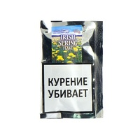 Трубочный табак Stanislaw Irish Spring Flake 40 гр.