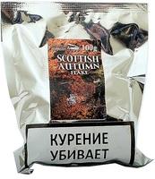 Трубочный табак Stanislaw Scottish Autumn Flake 100 гр.