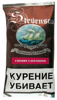 Трубочный табак Stevenson Cherry Cavendish 40 гр.