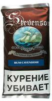 Трубочный табак Stevenson Rum Cavendish 40 гр.