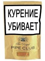 Трубочный табак The Royal Pipe Club Honey Plug 200 гр.