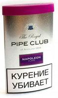 Трубочный табак The Royal Pipe Club Napoleon 40 гр.