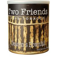 Трубочный табак Two Friends Deacon's Downfall 227 гр.