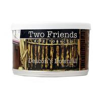 Трубочный табак Two Friends Deacon's Downfall 57 гр.