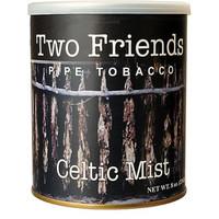 Трубочный табак Two Friends English Celtic Mist 227 гр.