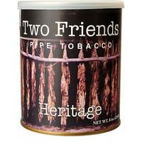 Трубочный табак Two Friends Heritage 227 гр.