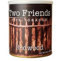 Трубочный табак Two Friends Redwood 227 гр.