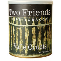 Трубочный табак Two Friends Valle Crucis 227 гр.