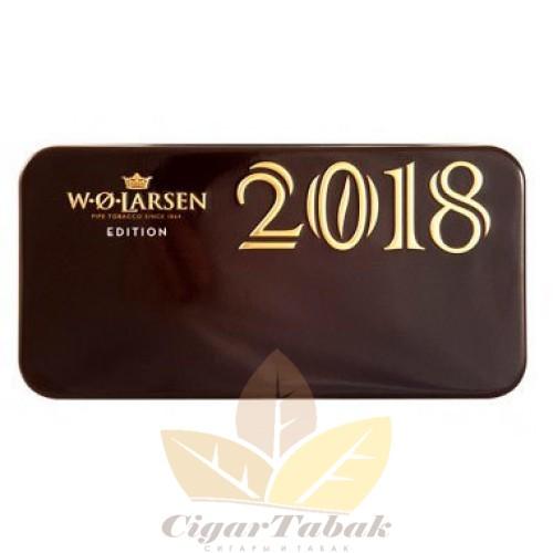 Трубочный табак W.O.Larsen Edition 2018