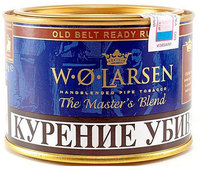 Трубочный табак W.O.Larsen Master′s Blend Old Belt