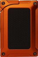 Зажигалка Bugatti 7 Anodized Orange BL730