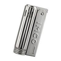 Зажигалка IMCO Junior oil chrome nickel Logo 1800020