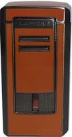 Зажигалка Lotus 4640 Commander Orange