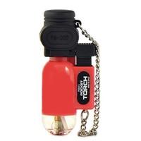 Зажигалка Prince PB-207 Red