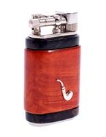 Зажигалка трубочная Mastro de Paja 1501