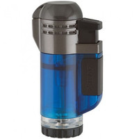 Зажигалка Xikar 526 BL Tech Double Blue