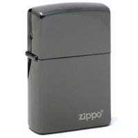 Зажигалка Zippo 24756 Ebony ZL