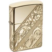 Зажигалка Zippo 29653 Armor™ Gold Plated