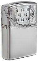 Зажигалка Zippo 29674 Armor™ Zippo Zipper High Polish Chrome