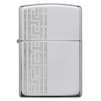Зажигалка Zippo 49169 High Polish Chrome