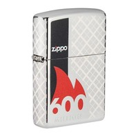 Зажигалка Zippo 49272 600 Million Lighter