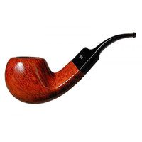 Курительная трубка Stanwell Royal Guard Brown Polished 15