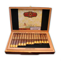 Подарочный набор сигар Arturo Fuente Opus X Holiday Collection Sampler (15 сигар)
