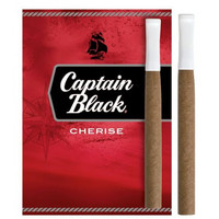 Сигариллы Captain Black Mini Tip Cherise
