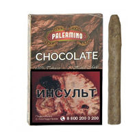Сигариллы Palermino Chocolate