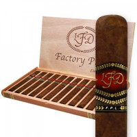 Сигары La Flor Dominicana Factory Press Limitado