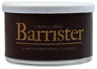 Трубочный табак Cornell and Diehl Burley Blends Barrister