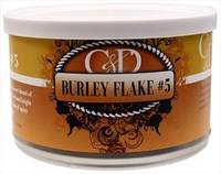 Трубочный табак Cornell and Diehl Burley Blends Burley Flake No 5
