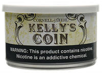 Трубочный табак Cornell and Diehl Burley Blends Kelly's Coin