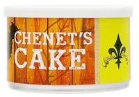 Трубочный табак Cornell and Diehl Cellar Series Chenet's Cake