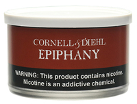 Трубочный табак Cornell and Diehl English Blends Epiphany