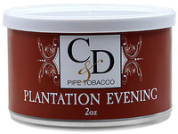 Трубочный табак Cornell and Diehl English Blends Plantation Evening