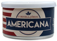 Трубочный табак Cornell and Diehl Tinned Blends Americana