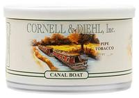 Трубочный табак Cornell and Diehl Tinned Blends Canal Boat