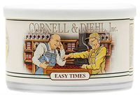 Трубочный табак Cornell and Diehl Tinned Blends Easy Times