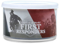 Трубочный табак Cornell and Diehl Tinned Blends First Responders