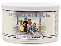Трубочный табак Cornell and Diehl Tinned Blends Good Morning
