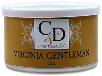 Трубочный табак Cornell and Diehl Virginia Based Blends Virginia Gentleman