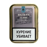 Трубочный табак Gawith and Hoggarth Balkan Flake 50 гр.