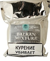 Трубочный табак Gawith and Hoggarth Balkan Mixture 100 гр.
