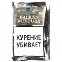 Трубочный табак Gawith and Hoggarth Balkan Mixture 40 гр.