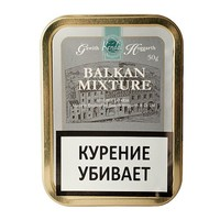 Трубочный табак Gawith and Hoggarth Balkan Mixture 50 гр.